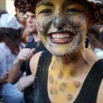 Parada Gay de São Paulo - 2007