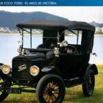 Ford T Niteroi