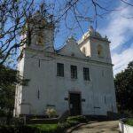 Igreja São Sebastião de Itaipu 2