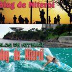 Logotipos antigos do Blog de Niterói