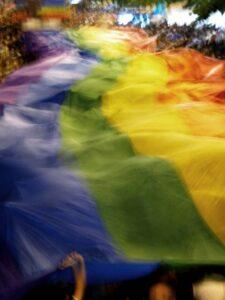 Parada Gay de Niterói 2005