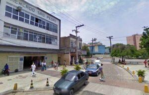 Mercado de Peixes São Pedro