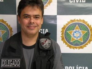 Delegado Pedro Paulo Pontes Pinho